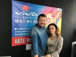 Podnikateľka Slovenska na Vive